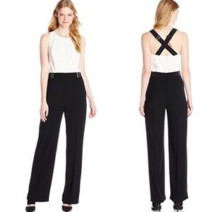 e00869c55079 Ted Baker London Pants - NWOT TED BAKER LADIES  LYDYA CROSSBACK JUMPSUIT